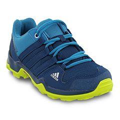 adidas Outdoor Terrex AX2R Boys' Hiking Shoes