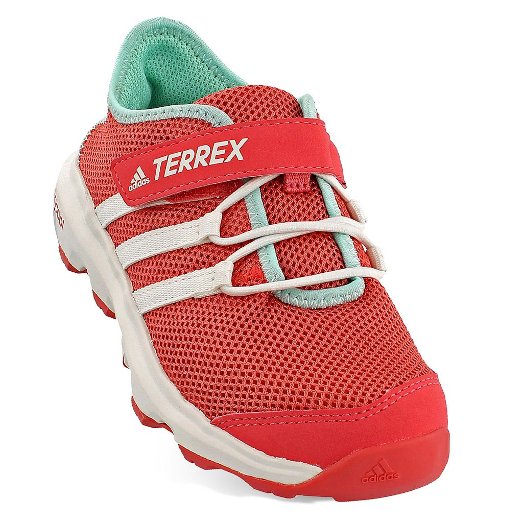 adidas Outdoor Terrex Climacool Voyager Girls' Trail Shoes