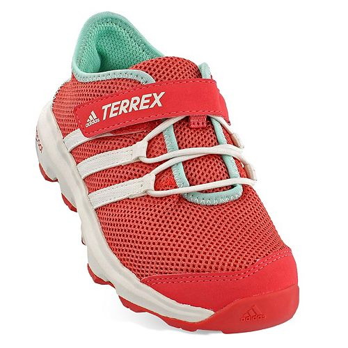 purchase cheap 66ee8 620c6 adidas Outdoor Terrex Climacool Voyager Girls' Trail Shoes