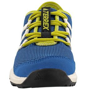 adidas outdoor terrex climacool voyager boys' trail shoes