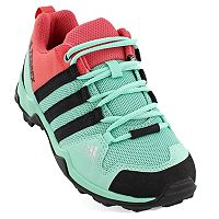 adidas Outdoor Terrex AX2R Girls' Hiking Shoes