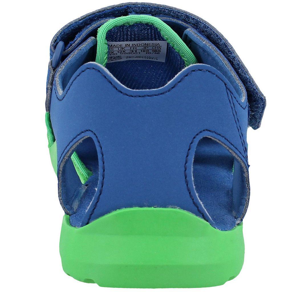 adidas Outdoor Captain Toey Boys' Sandals