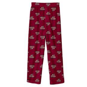 Boys 8-20 UMass Minutemen Lounge Pants