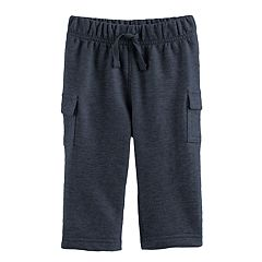 Baby Boy Jumping Beans® Cargo Pants