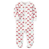 Baby Boy Carter's Print Sleep & Play