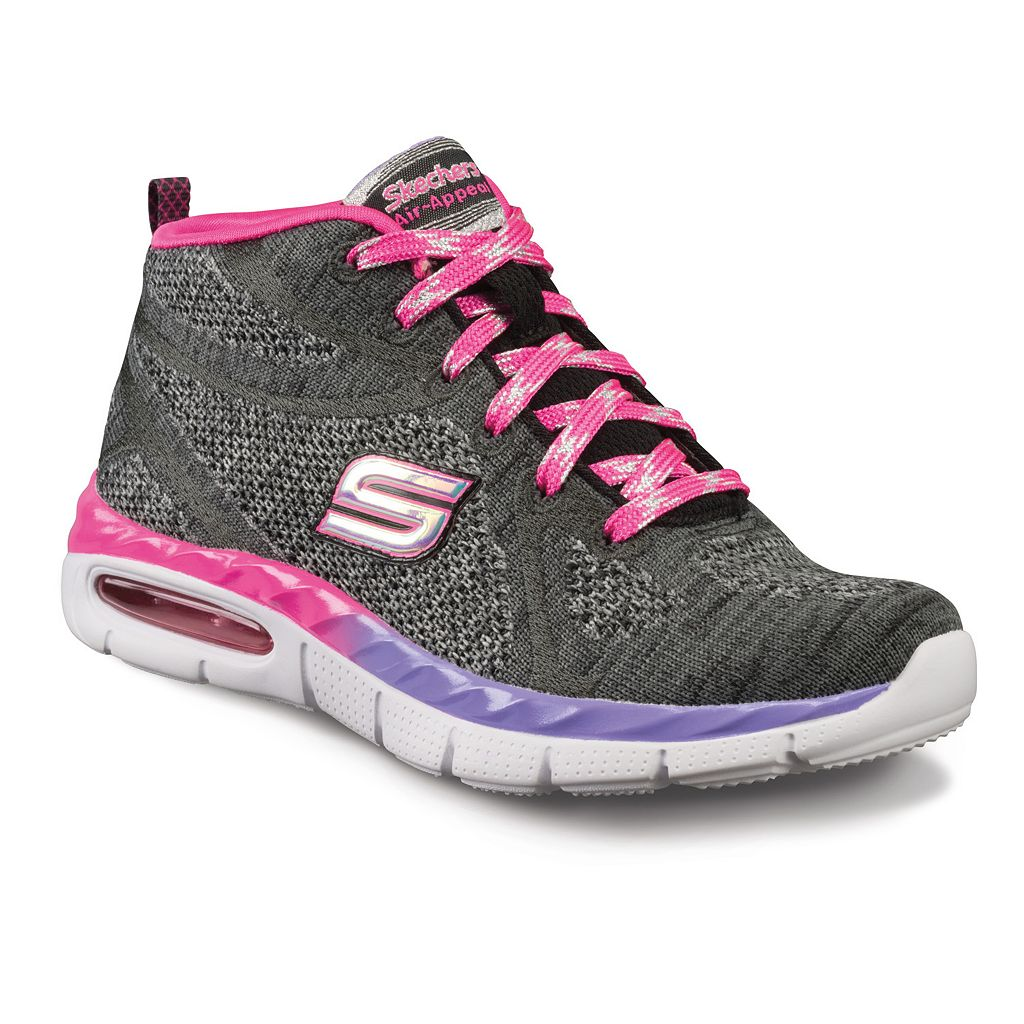 Skechers Air Appeal Breezin By Girls' Sneakers