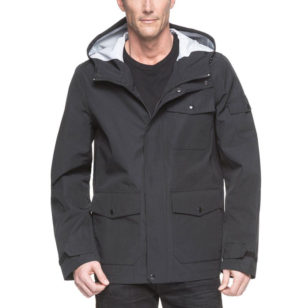 Men's Dockers Rain Jacket