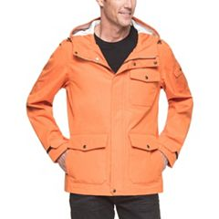 Men's Dockers Rain Jacket