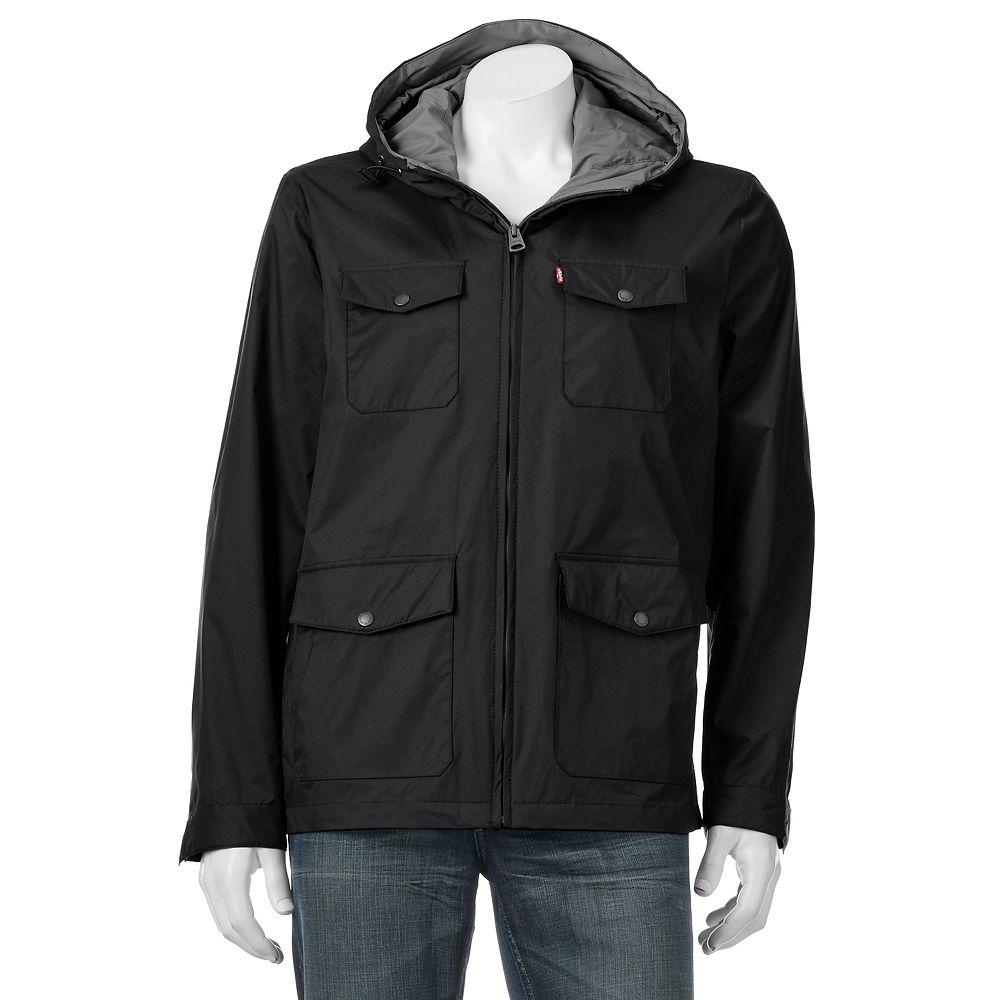 Levi's® Military Rain Jacket