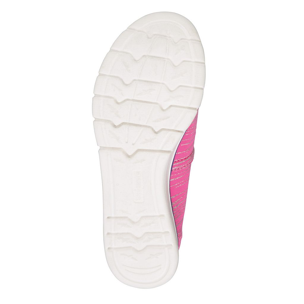 Skechers Pureflex Shimmer Stripes Girls' Shoes