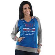 Women's Majestic Buffalo Bills Football Hoodie