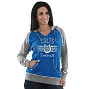 Women's Majestic Indianapolis Colts Football Hoodie