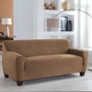 Serta Stretch Fit Sofa Slipcover