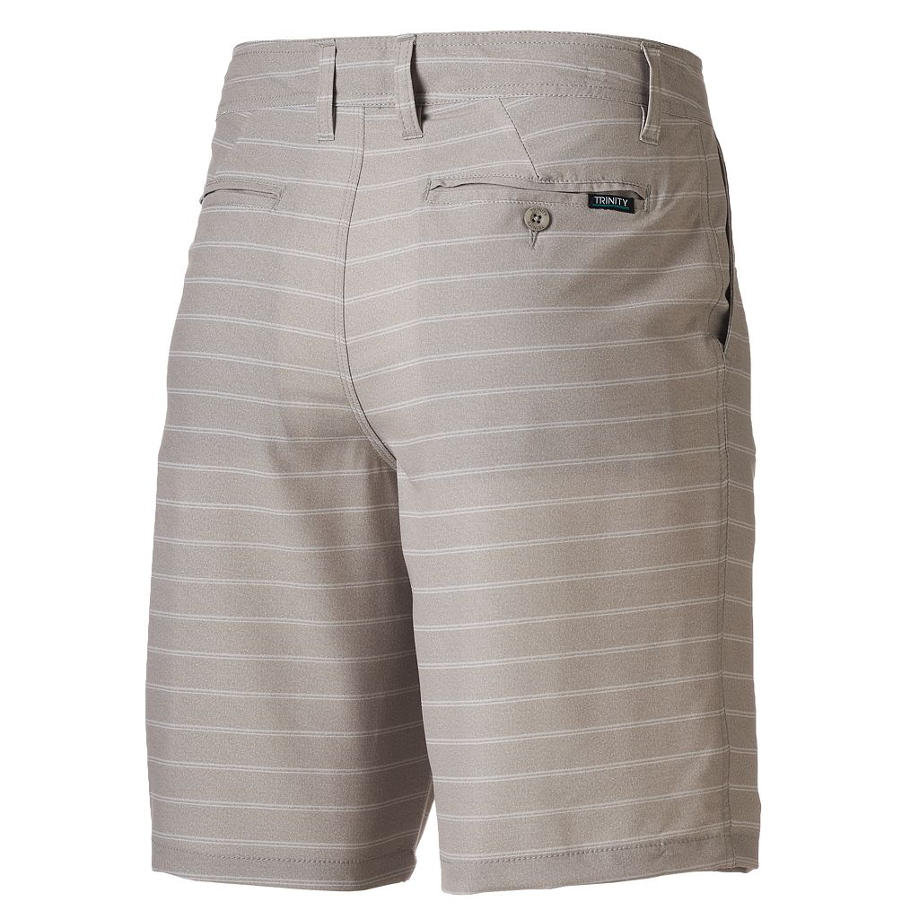 Men's Trinity Collective Riptide Hybrid Shorts