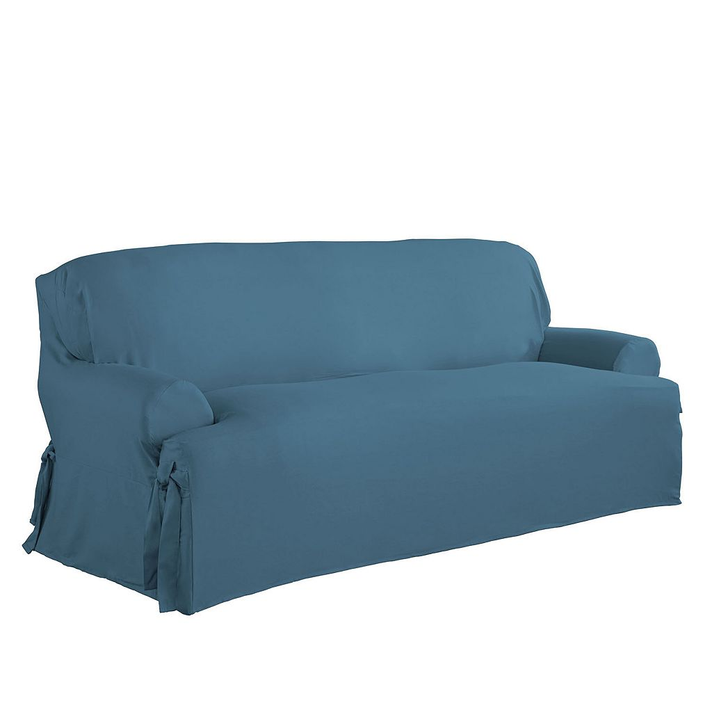 Serta Relaxed Fit Sofa Slipcover