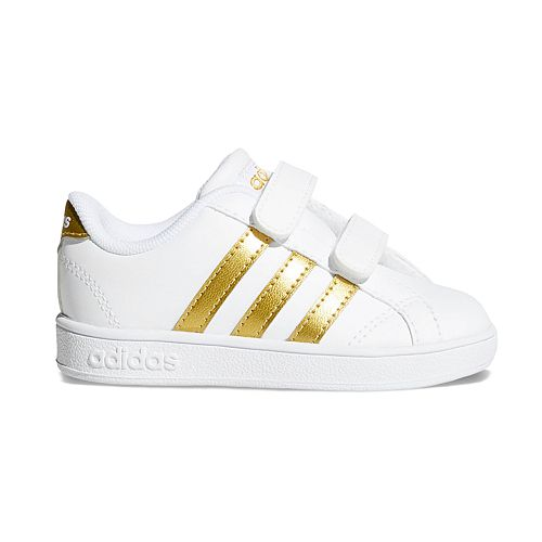 adidas NEO Baseline Toddlers' Sneakers