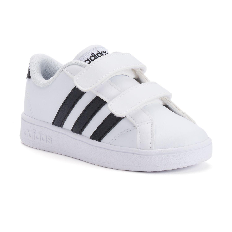 adidas NEO Baseline Toddlers\u0027 Sneakers