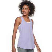 Women's Tek Gear® Active Racerback Tank