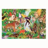 Melissa & Doug 48 pc Rainforest Floor Puzzle
