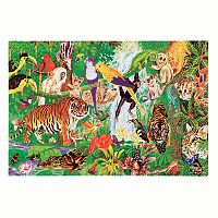 Melissa & Doug 48-pc. Rainforest Floor Puzzle