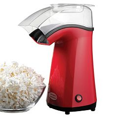 Nostalgia Electrics 16 cupAir Pop Hot Air Popcorn Popper