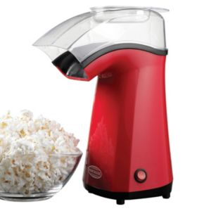 Nostalgia Electrics 16-Cup Air Pop Hot Air Popcorn Popper