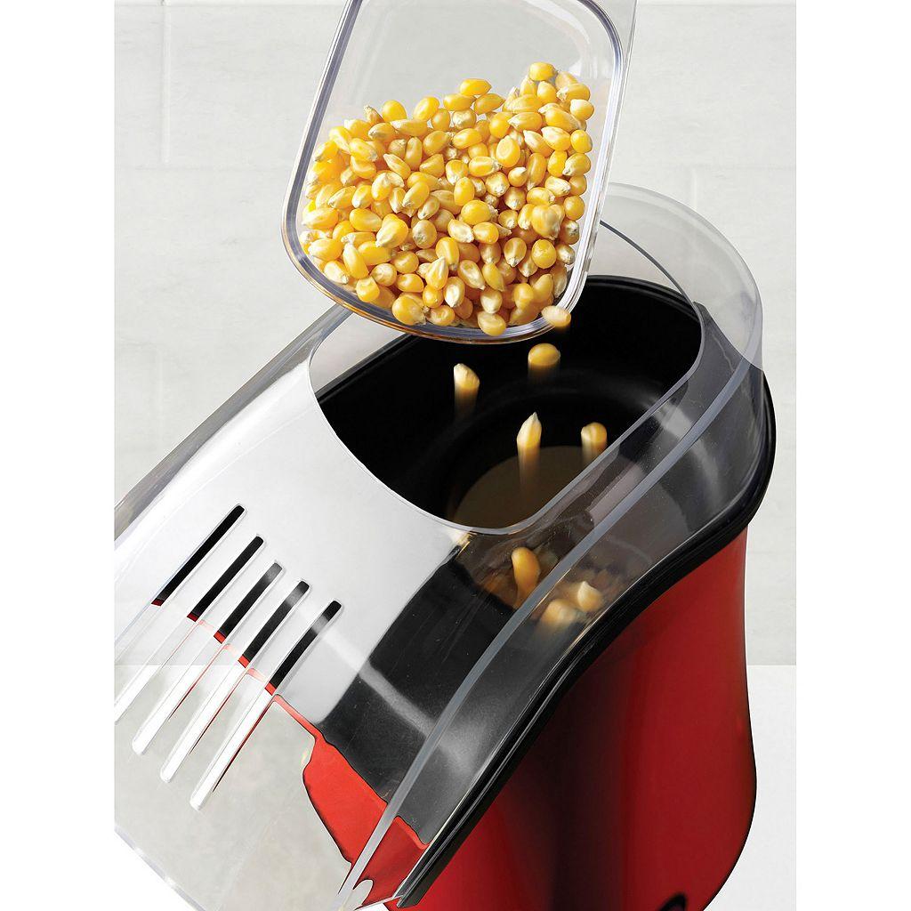 Nostalgia Electrics 16-Cup Air Pop Hot Air Popcorn Popper