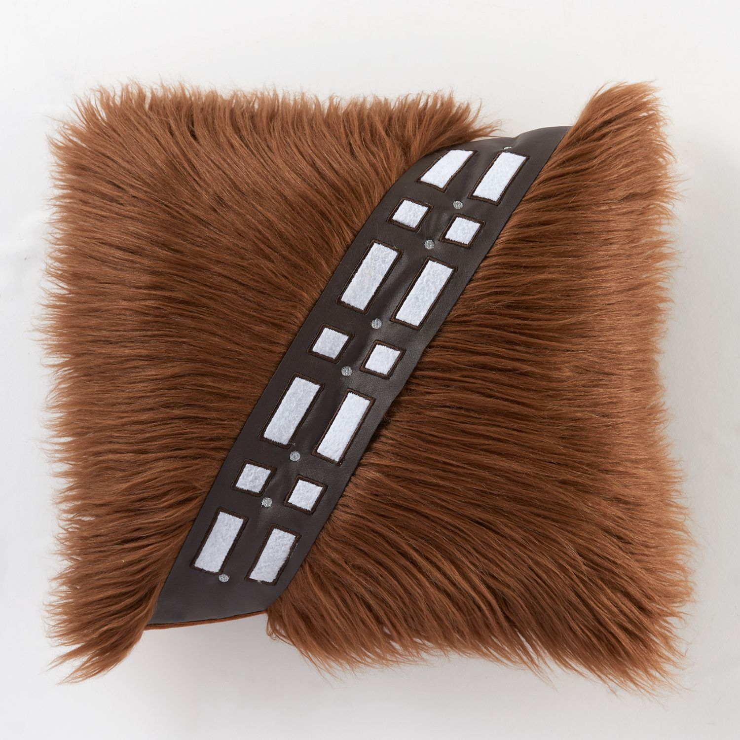 Star Wars Classic Chewbacca Throw Pillow