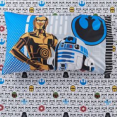 Star Wars Classic Print Sheet Set