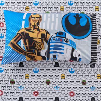Star Wars Classic Print Sheet Set