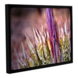 ArtWall Agave Framed Wall Art