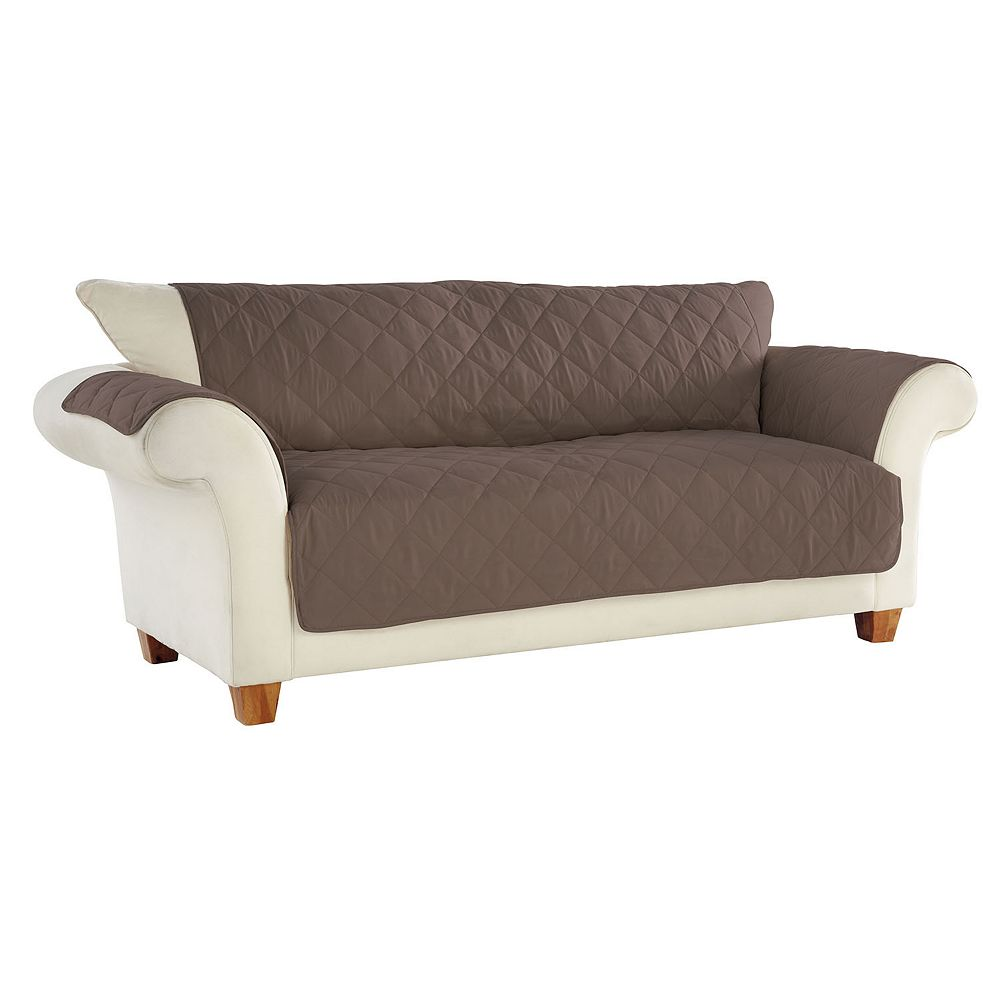 Tailor Fit Sofa No Slip Sofa Slipcover