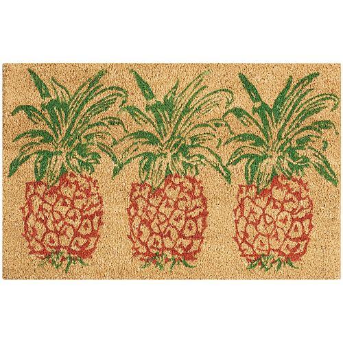 Waverly Greetings Pineapple Co...