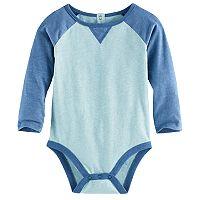 Baby Boy Jumping Beans® Raglan Bodysuit