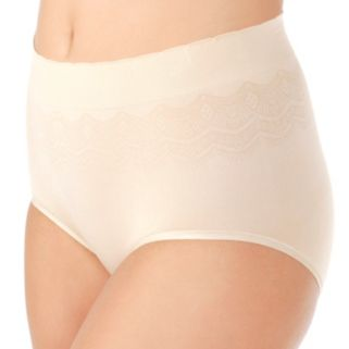 Vanity Fair No Pinch, No Show Seamless Brief Panty 13170