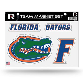 Florida Gators Team Magnet Set