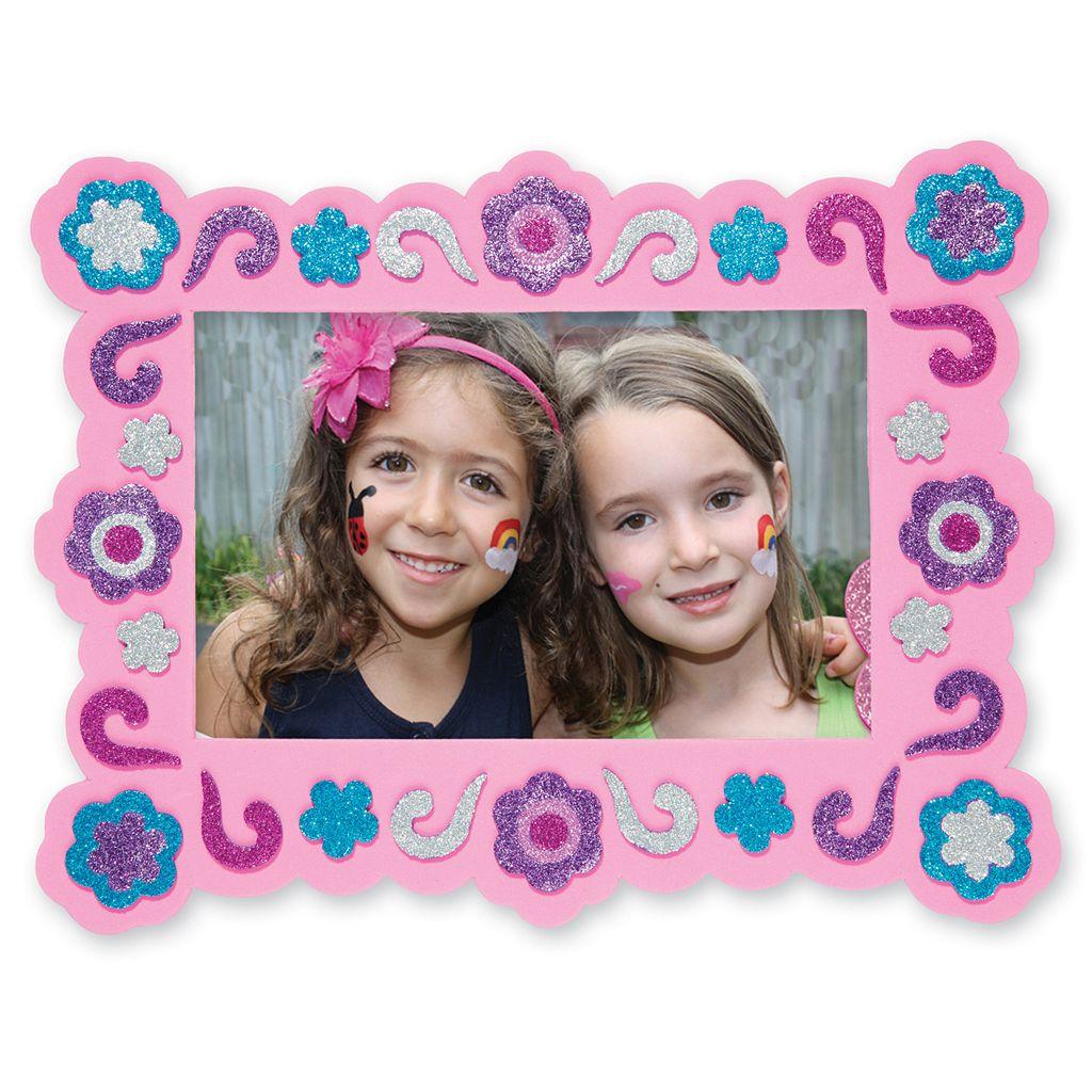 Melissa & Doug Mess Free Glitter Value Pack