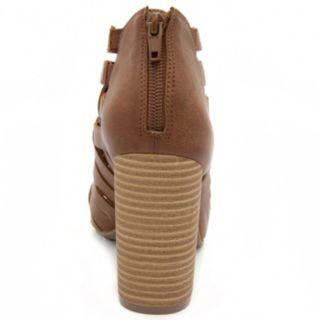Rampage Tariah Women's High Heel Sandals
