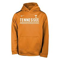 Boys 8-20 Nike Tennessee Volunteers Therma-FIT Hoodie