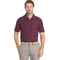 Big & Tall IZOD Advantage Sportflex Classic-Fit Stretch Performance Polo