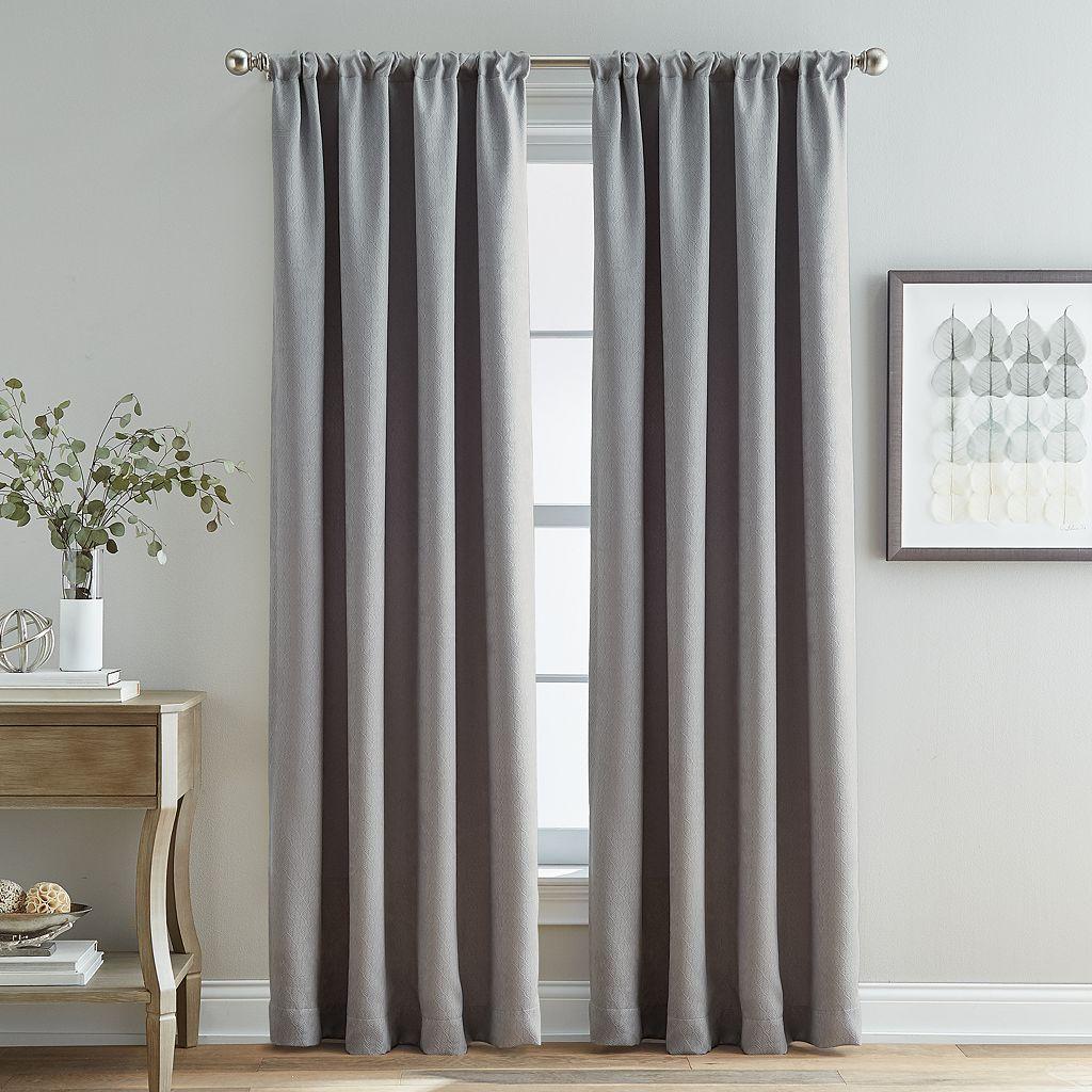 Mayfair Room Darkening Curtain