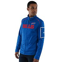 Men's Majestic Buffalo Bills Team Tech Jacket