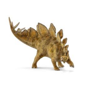 Stegosaurus Dinosaur Figure by Schleich