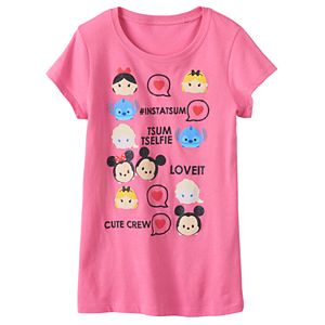 Disney's Tsum Tsum Alice, Minnie Mouse & Mickey Mouse
