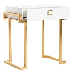 Safavieh Couture Modern 1-Drawer End Table