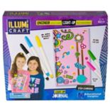 Educational Insights IllumiCraft Light-Up! Journal