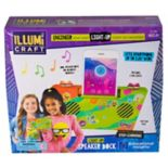 Educational Insights IllumiCraft Light-Up! Cell Phone Speaker Dock