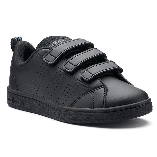 uk availability 33cc4 451b3 adidas NEO Advantage Clean Kids Shoes