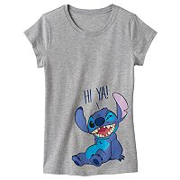 Disney's Stitch Girls 7-16