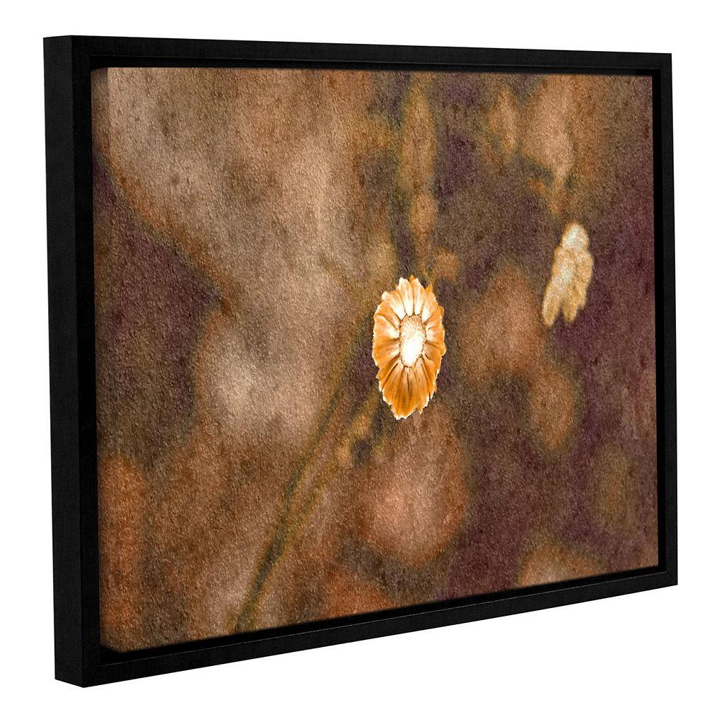 ArtWall Center Of Attention Framed Wall Art